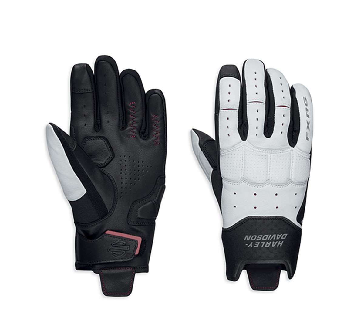 Motocyklové rukavice Women's FXRG Lightweight Gloves 98331-19EW