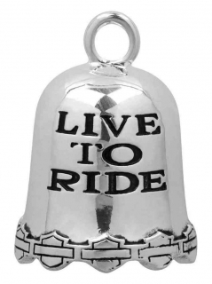 Ride Bell Live To Ride