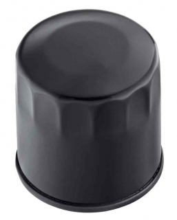 Harley-Davidson® Genuine Oil Filters, Fits 15-later XG Models, Black