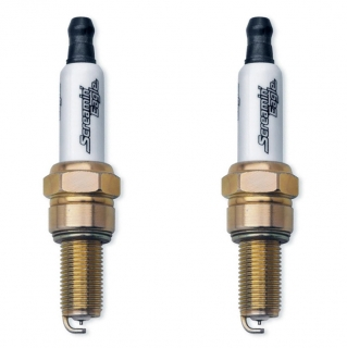 Screamin Eagle Performance Spark Plugs High Compression