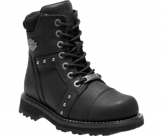 Women's Oakleigh Motorcycle Boots D84276