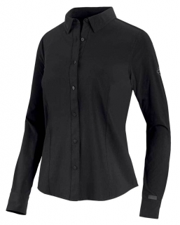 Košeľa Women´s H-D® Moto Four-Way Stretch Poplin Shirt 99039-20VW