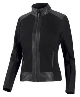 Dámska bunda Women´s H-D® Moto Leather & Compression Knit Jacket 98403-20VW