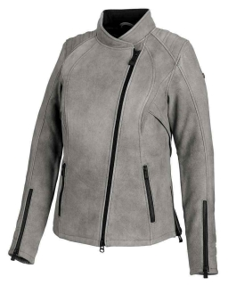 Motocyklová bunda Women´s H-D® Moto Citified Leather Jacket 98074-19EW