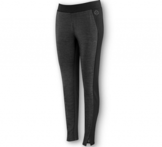 Women´s H-D® Moto Double Weave Activewear Pant 96097-20VW