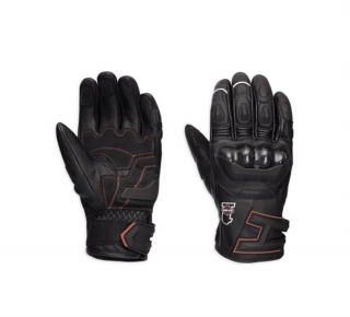 Rukavice Men's H-D® Genuine Motorclothes Endurance Leather Gloves EC 98358-17EM