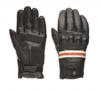 Rukavice Men's H-D® Genuine Motorclothes Gloves Reaver 98178-18EM