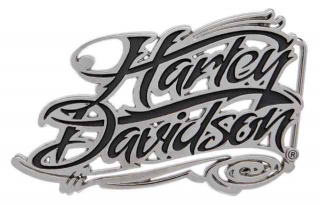 Pracka Harley-Davidson® Womens Signature Script H-D Name Buckle by LODIS *18HR* HDWBU10968