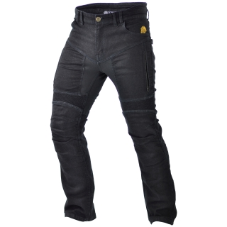 Trilobite 661 Parado Men Jeans Long Black