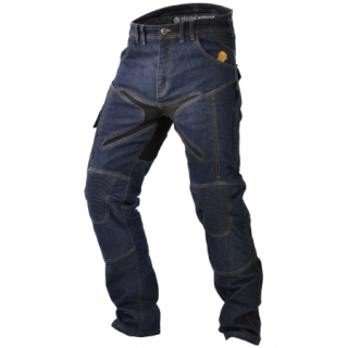 Trilobite 1663 Probut X-Factor Cordura Denim Mens Jean Dark Blue
