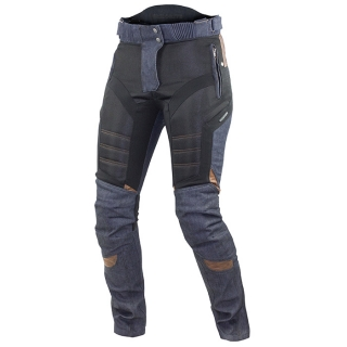 Trilobite 1962 Airtech Ladies Jeans Blue/Black Level 2