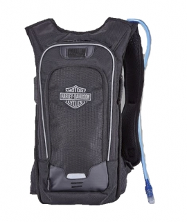 Batoh Harley-Davidson® Sports & Riding Hydration Pack - 99422-BLACK