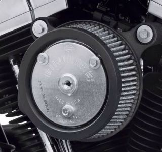 Harley-Davidson® Screamin' Eagle High-Flow Air Cleaner Kit 29400234
