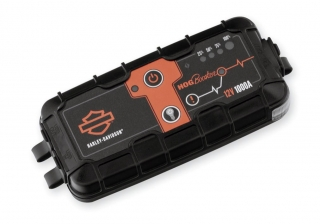 Harley-Davidson® HOG Booster Portable Battery Pack 1000A 66000147