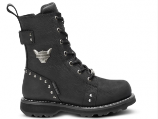 Harley-Davidson® Women's Ardmore Waterproof Performance Boot D86099