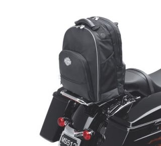 Harley-Davidson® Premium Sissy Bar Backpack 93300007
