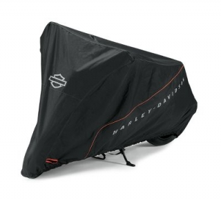 Indoor/Outdoor LiveWire™ Motorcycle Cover
