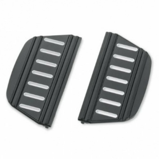 Edge Cut Footboard Inserts Passenger Traditional Shape 54196-10