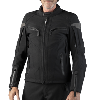 Motocyklová bunda Men's FXRG Triple Vent System Waterproof Riding Jacket 98261-19EM