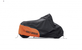 Indoor/Outdoor Motorcycle Cover - Small 93100040